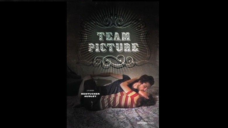 Team Picture movie scenes