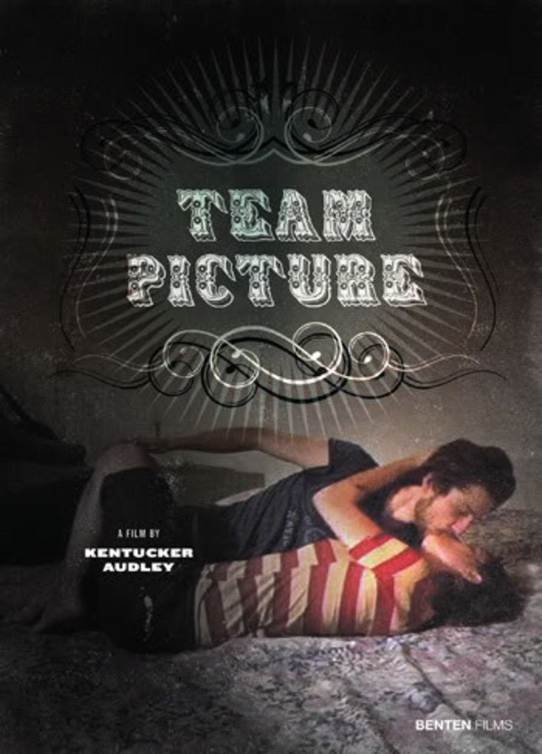 Team Picture movie poster