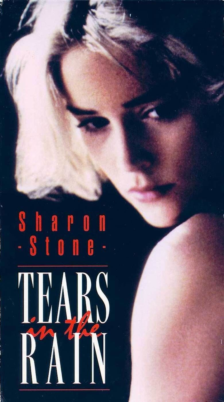 Tears in the Rain movie poster