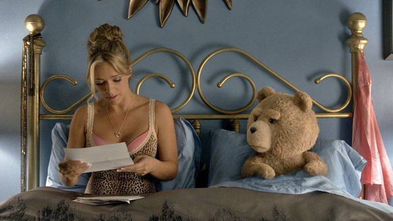 Ted 2 movie scenes