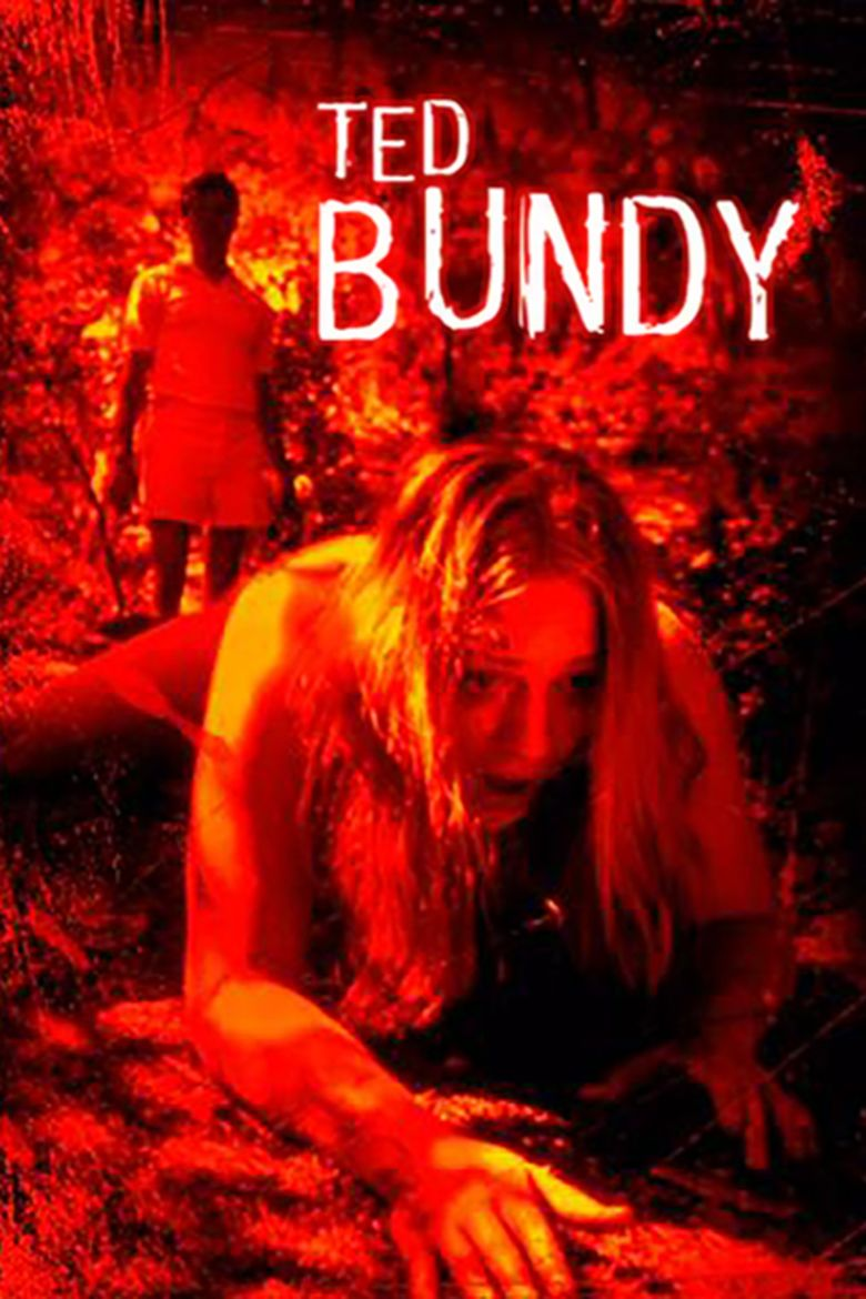 Ted Bundy (film) movie poster