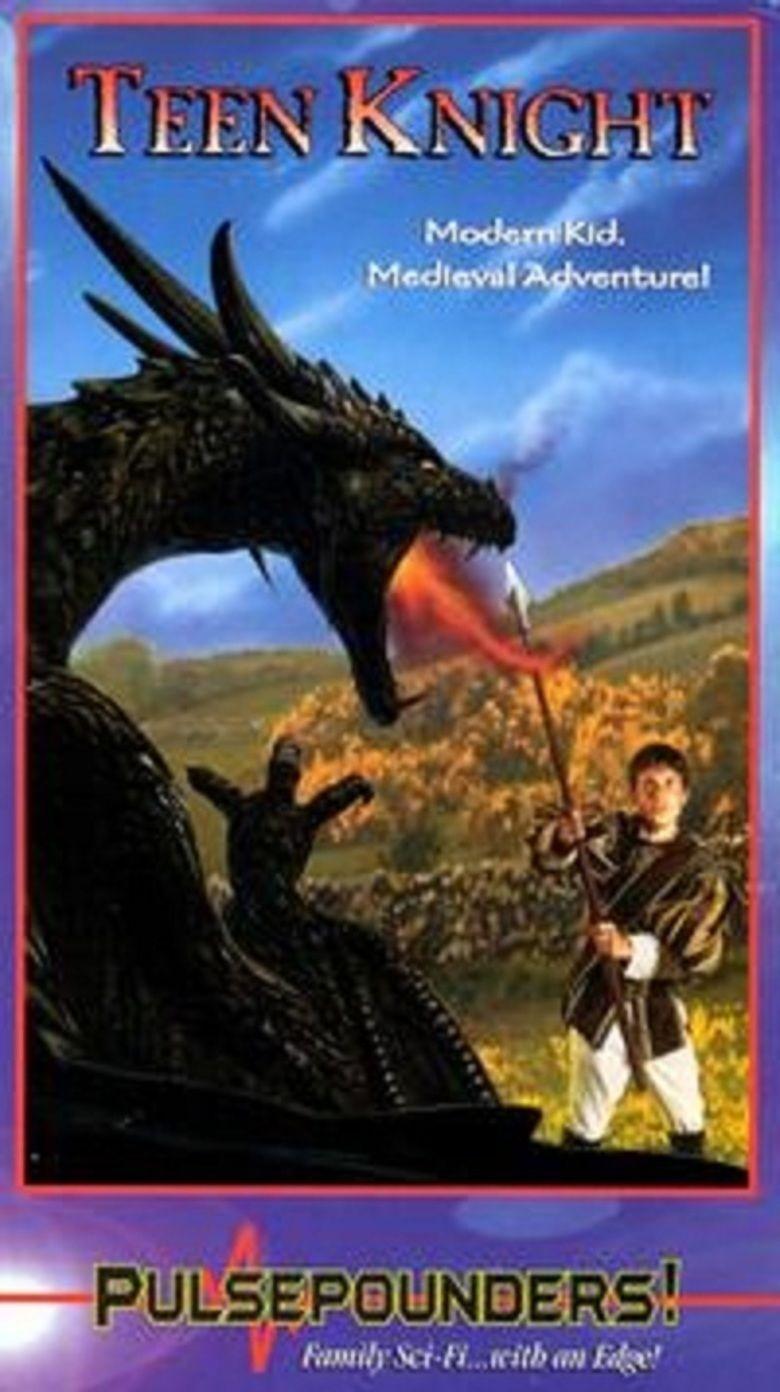 Teen Knight movie poster