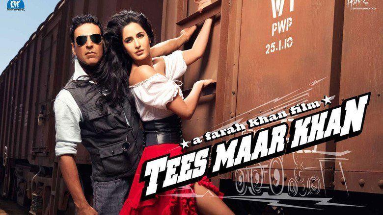 Tees Maar Khan (2010 film) movie scenes