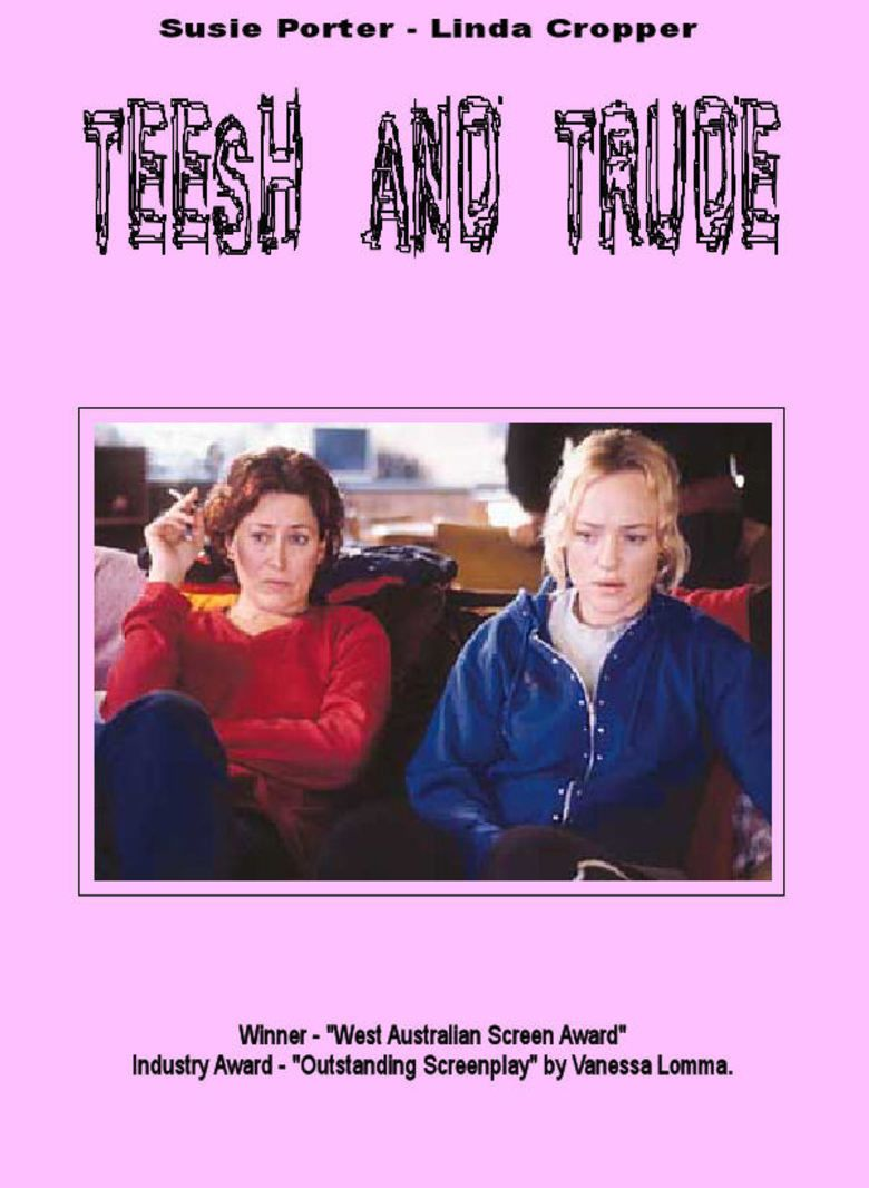 Teesh and Trude movie poster