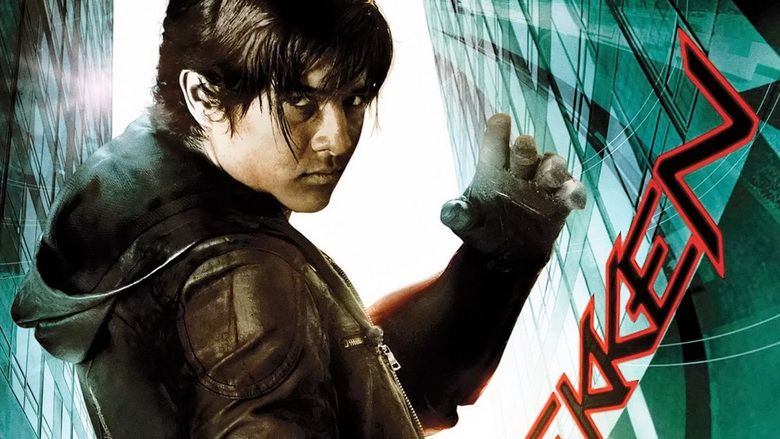 Tekken (2009 film) movie scenes