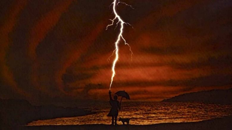 Tempest (1982 film) movie scenes