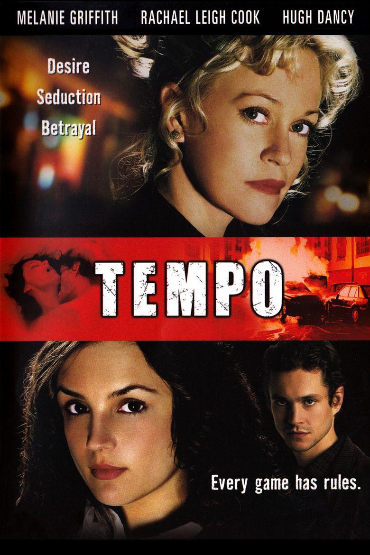 Tempo (film) movie poster