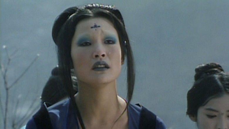 Temptation of a Monk movie scenes