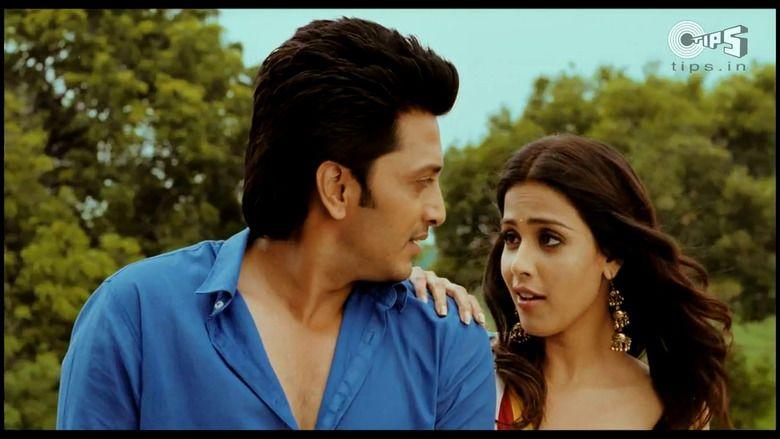 Tere Naal Love Ho Gaya movie scenes