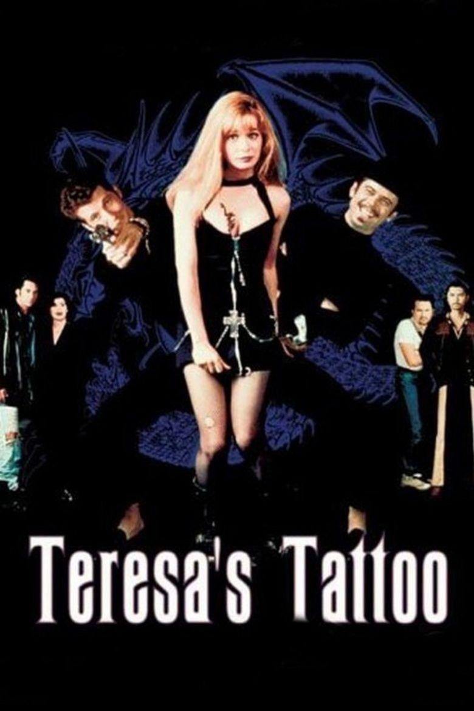 Teresas Tattoo movie poster