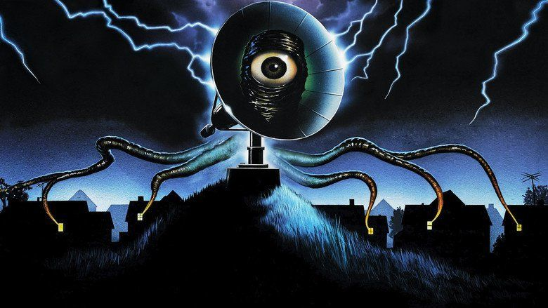 TerrorVision movie scenes
