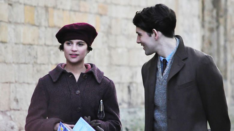 Testament of Youth (film) movie scenes