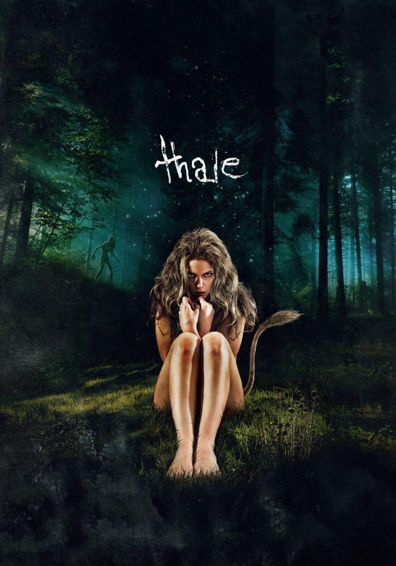 Thale (film) movie poster