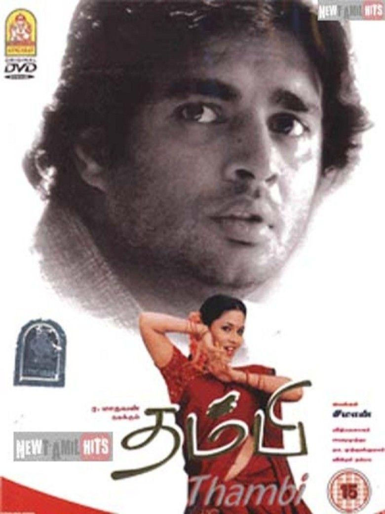 Thambi movie poster