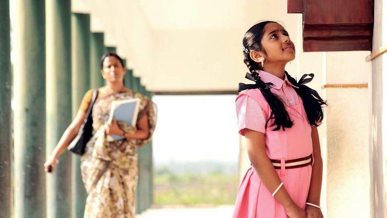 Thanga Meenkal movie scenes