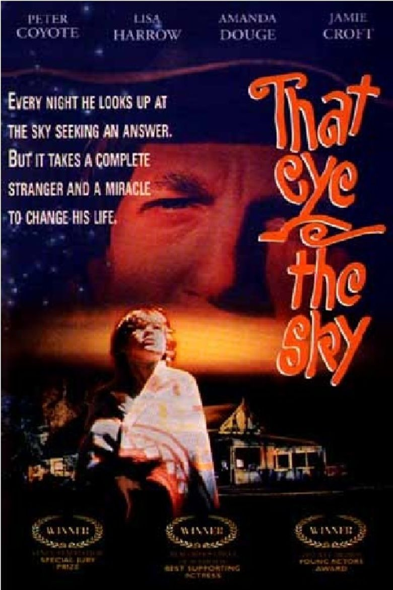 That Eye, the Sky movie poster