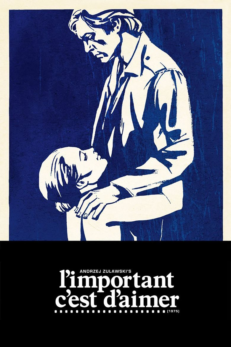 That Most Important Thing: Love movie poster