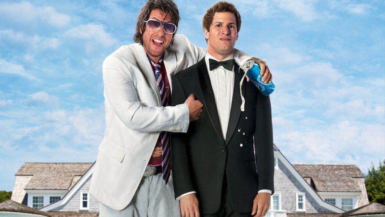 Thats My Boy (2012 film) movie scenes