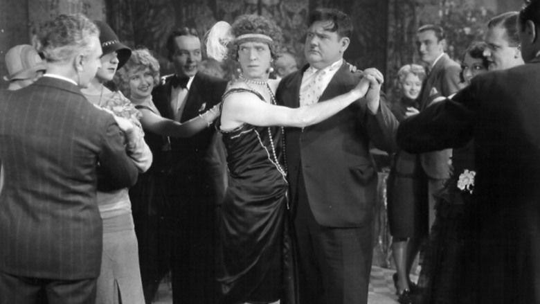 Thats My Wife (1929 film) movie scenes