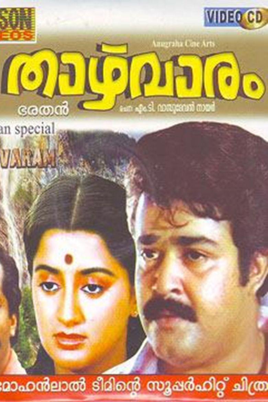 Thazhvaram movie poster