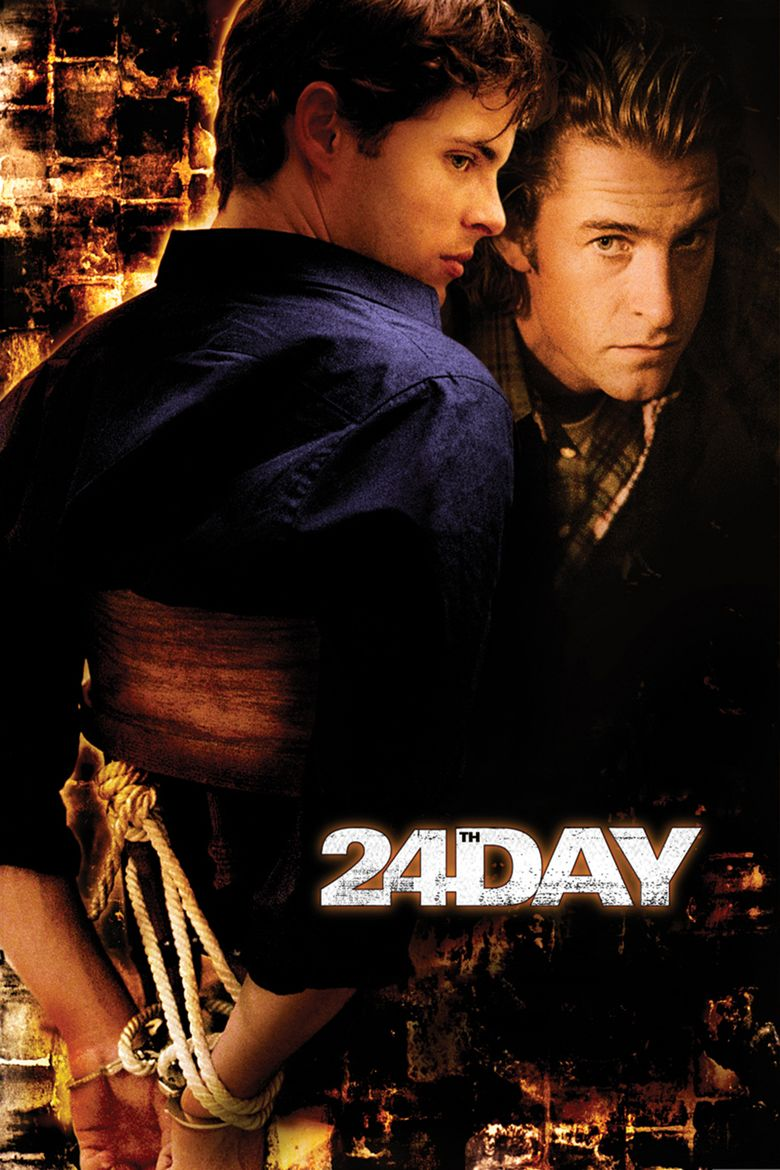 The 24th Day movie poster