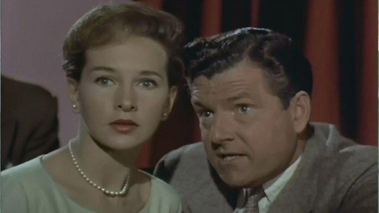 The 39 Steps (1959 film) movie scenes