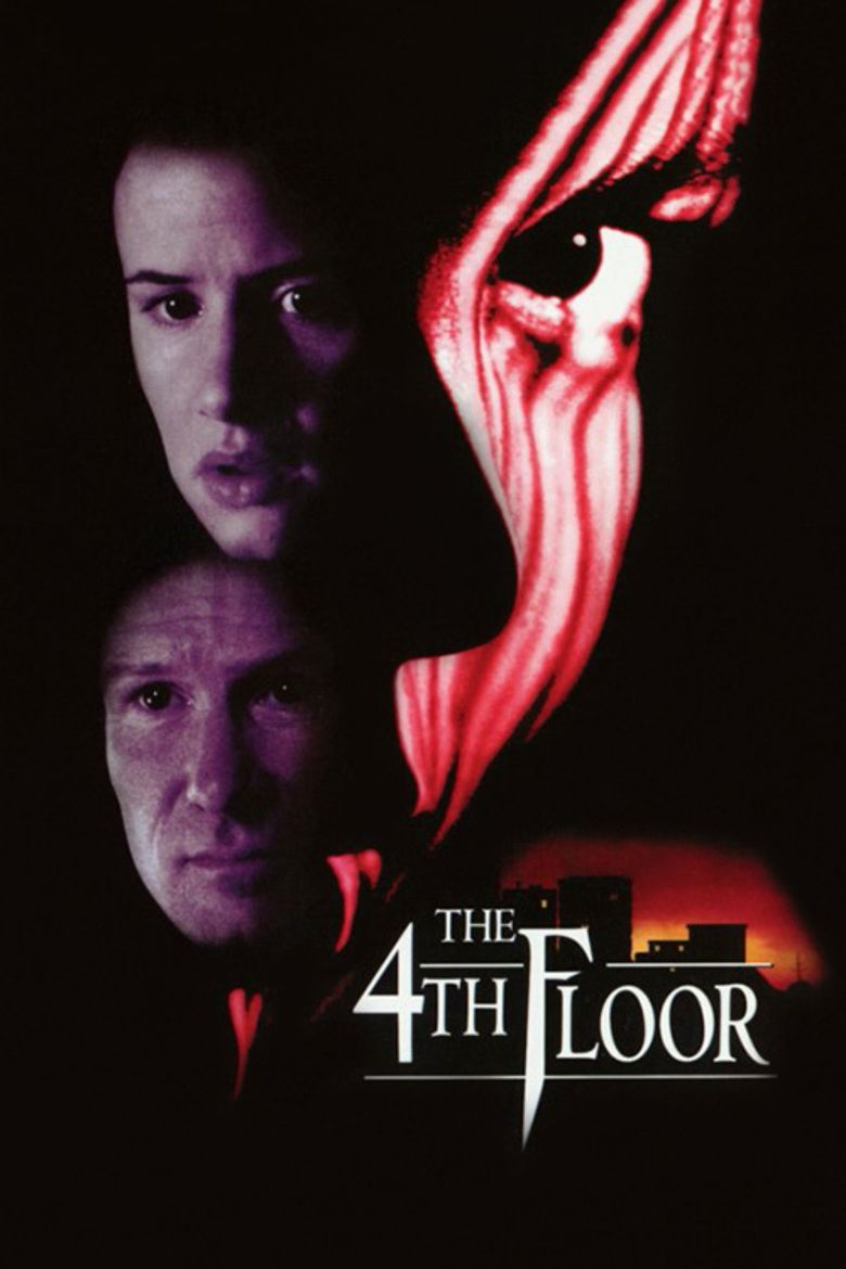 The 4th Floor (1999 film) movie poster