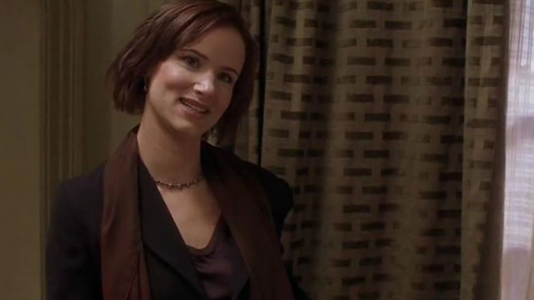 The 4th Floor (1999 film) movie scenes
