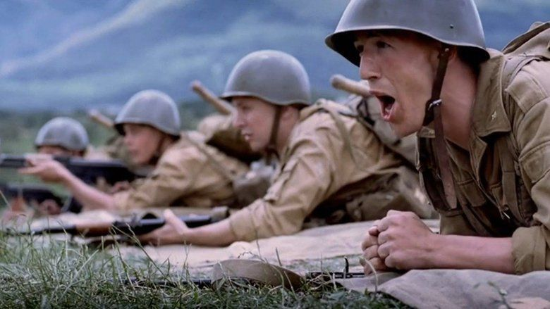The 9th Company movie scenes