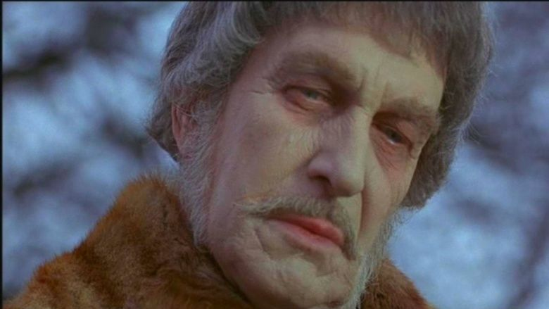 The Abominable Dr Phibes movie scenes