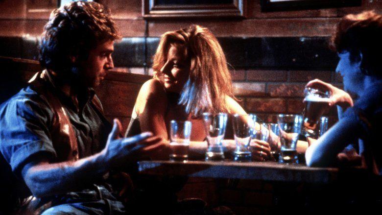 The Accused (1988 film) movie scenes