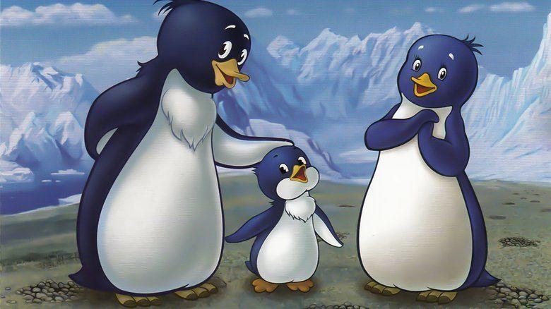 The Adventures of Scamper the Penguin movie scenes