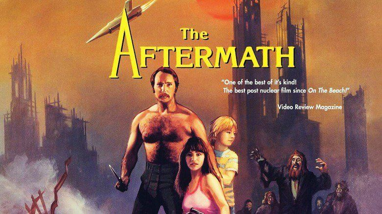 The Aftermath (1982 film) movie scenes