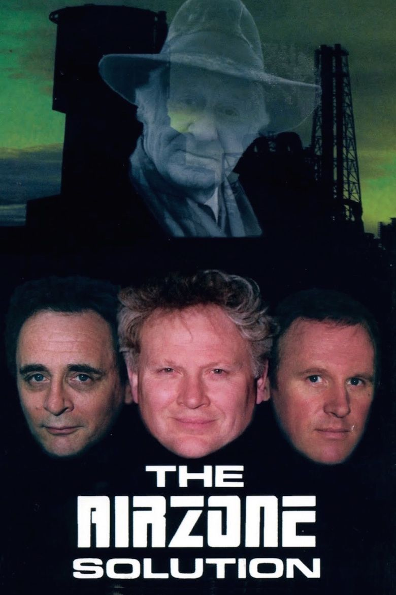 The Airzone Solution movie poster