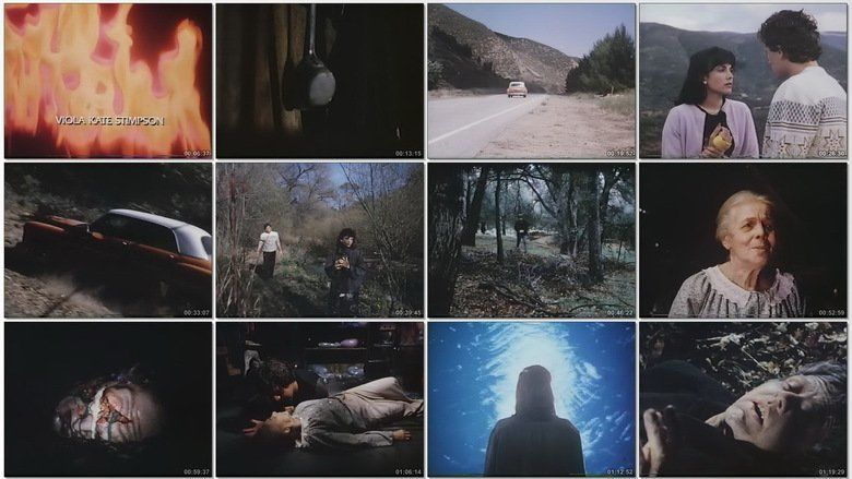 The Alchemist (film) movie scenes