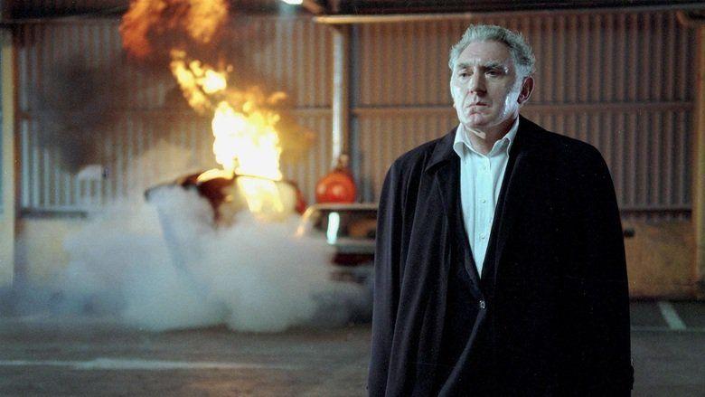The Alzheimer Case movie scenes