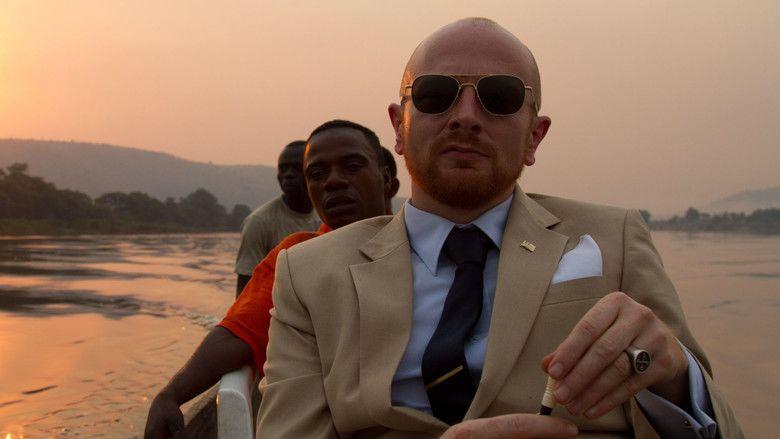 The Ambassador (2011 film) movie scenes