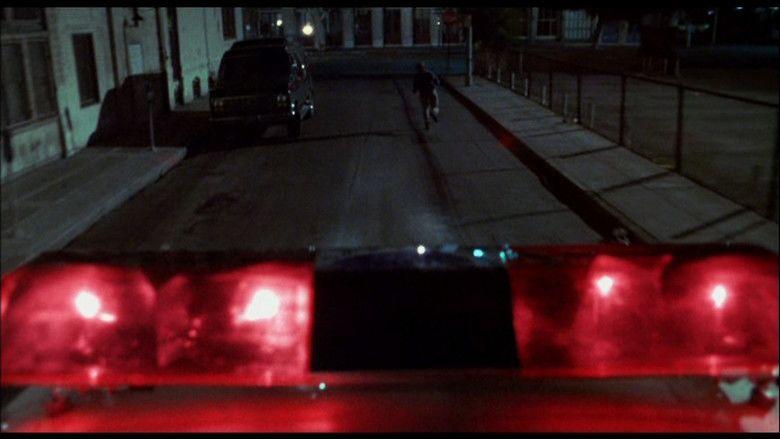 The Ambulance movie scenes
