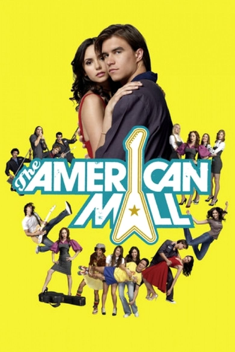 The American Mall movie poster
