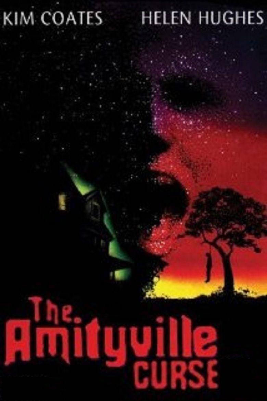 The Amityville Curse movie poster
