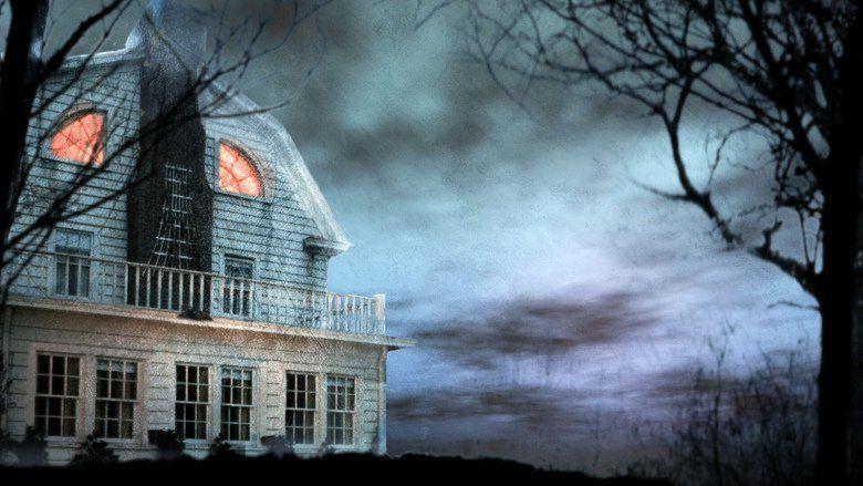 The Amityville Horror (1979 film) movie scenes
