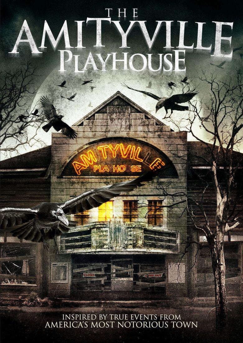 The Amityville Playhouse movie poster