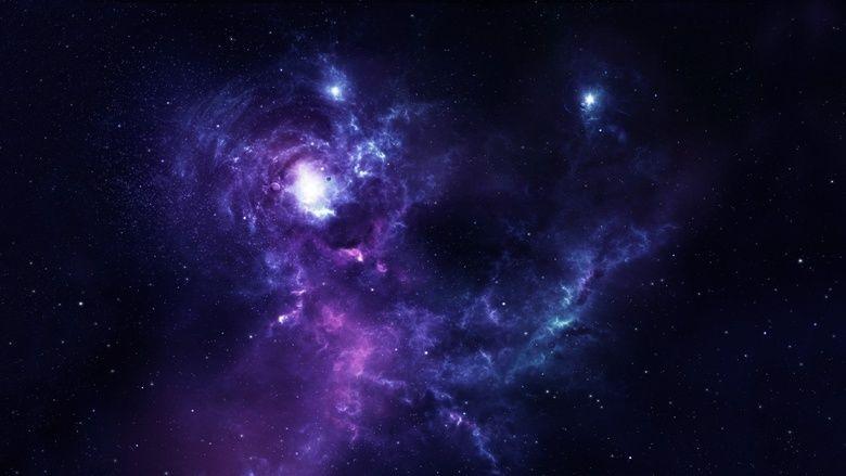 The Andromeda Nebula movie scenes