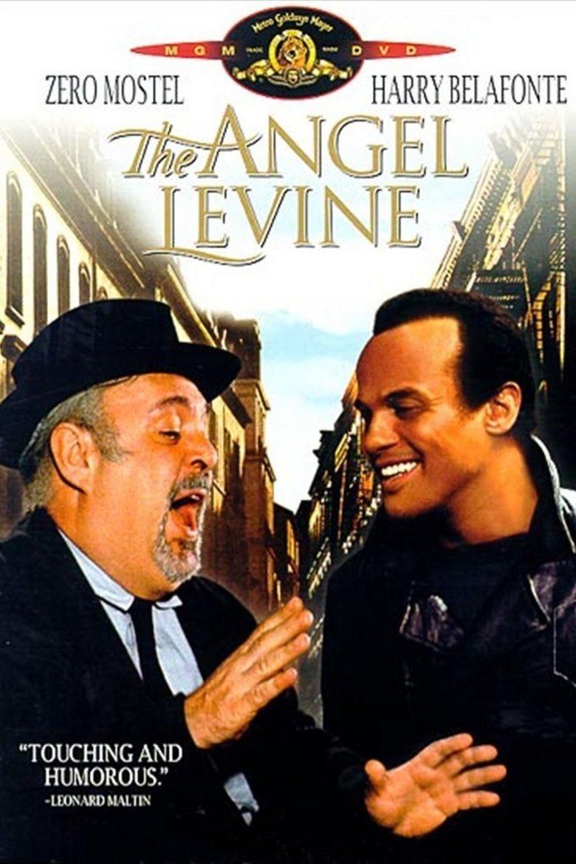 The Angel Levine movie poster
