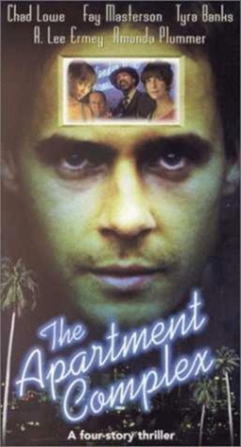 The Apartment Complex movie poster