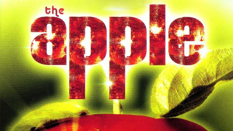 The Apple (1980 film) movie scenes