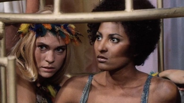 The Arena (1974 film) movie scenes