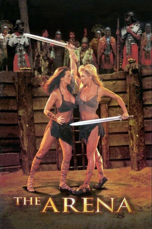 The Arena (2001 film) movie poster