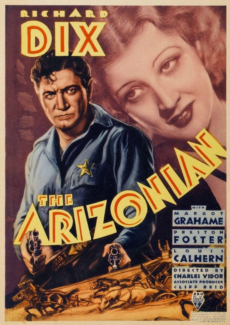 The Arizonian movie poster