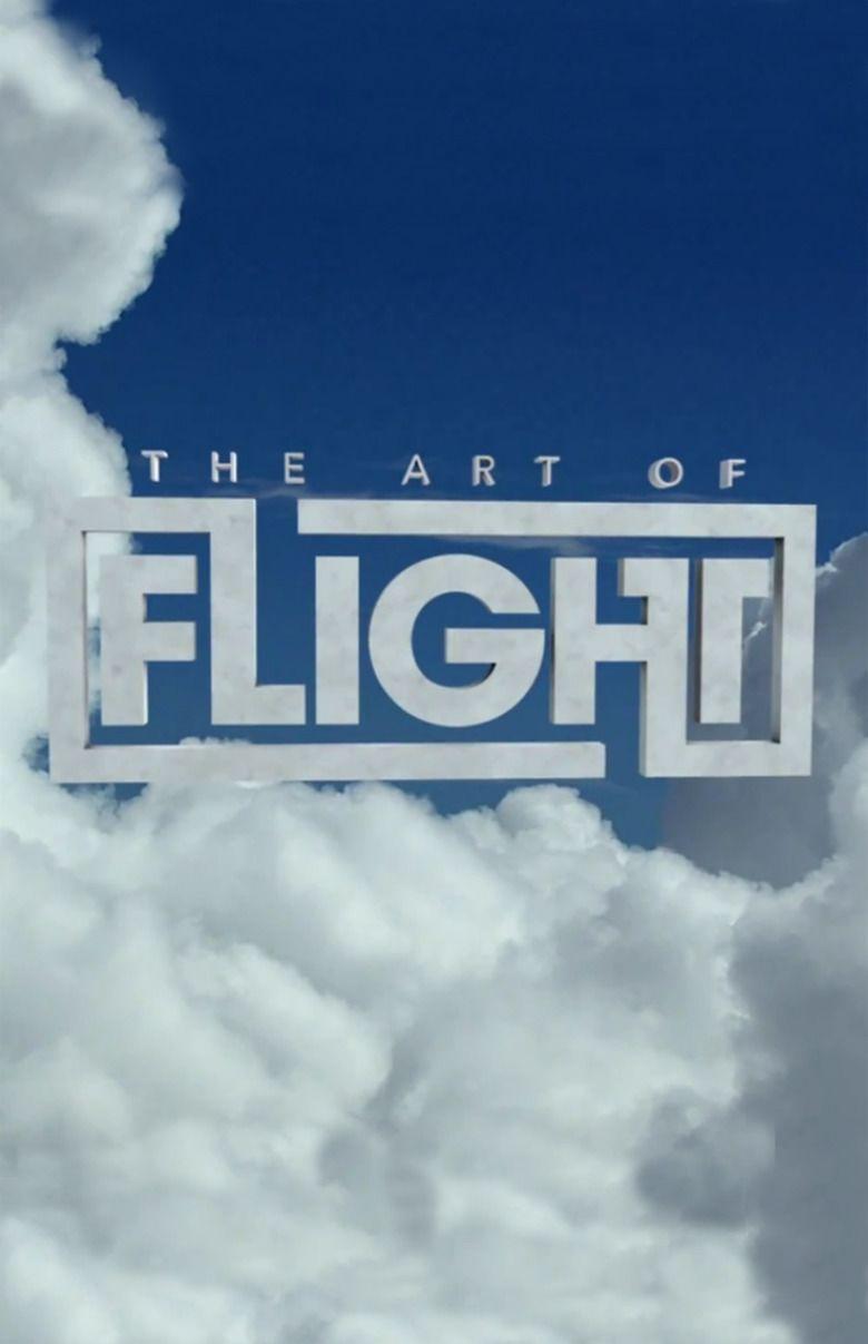 The Art of Flight movie poster